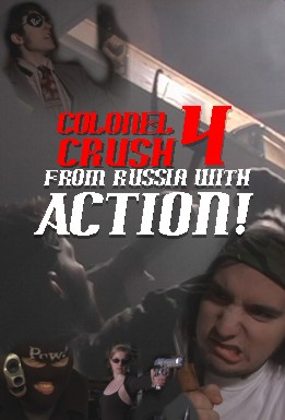 From Russia with ACTION!